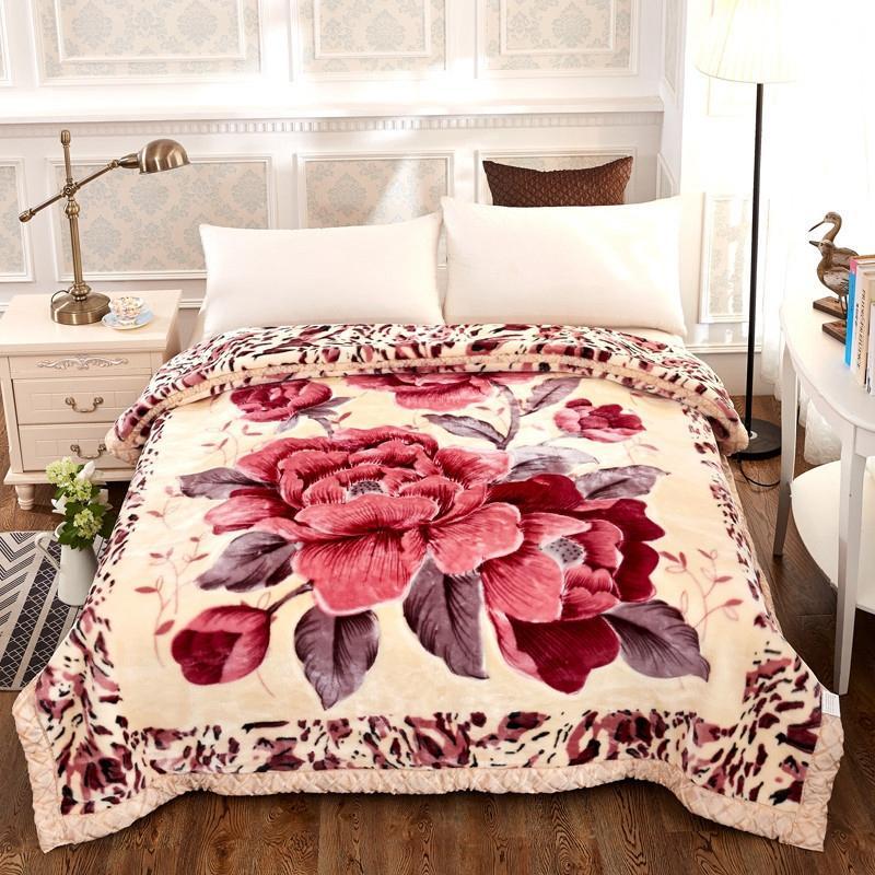 Beautiful Customized Blankets